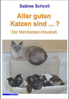 Aller guten Katzen sind …