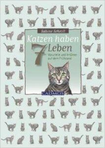 Katzen haben sieben Leben